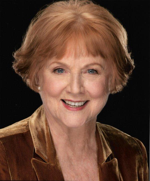 Jeannine Moore